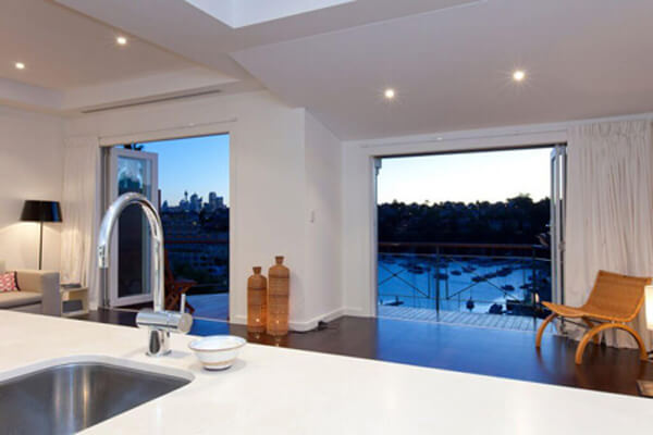 Mosman St Home Design